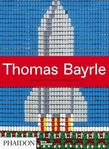 Thomas Bayrle. Playtime