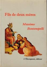 Massimo Bontempelli - FILS DE DEUX MERES.