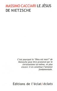 Lemememonde.fr Le Jésus de Nietzsche Image