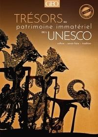 Massimo Centini - Trésors du patrimoine immatériel de l'Unesco - Culture, savoir-faire, tradition.