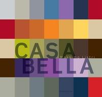 Massimo Listri - Casa Bella - Edition français-anglais-allemand-néerlandais.
