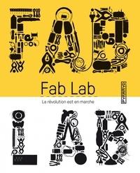 Massimo Menichinelli - Fab Lab - La révolution est en marche.