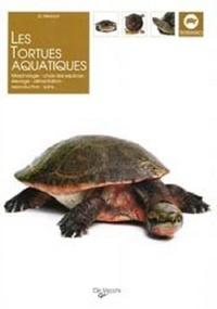 Massimo Millefanti - Les tortues aquatiques.