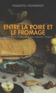 Rhonealpesinfo.fr Entre la poire et le fromage - Ou comment un proverbe peut raconter l'histoire Image