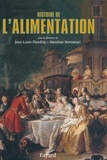 Massimo Montanari et Jean-Louis Flandrin - Histoire de l'alimentation.