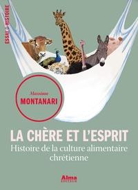 Openwetlab.it La chère et l'esprit - Histoire de la culture alimentaire chrétienne Image
