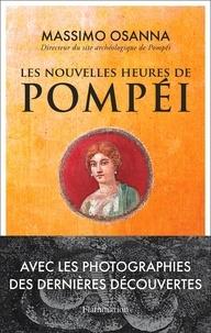Téléchargement gratuit des manuels en pdf Les nouvelles heures de Pompéi (French Edition) 9782080204585