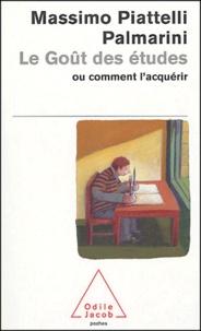 Alixetmika.fr Le goût des études ou comment l'acquérir Image