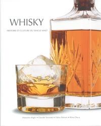 Massimo Righi et Davide Terziotti - Whisky - Histoire et culture du Single Malt.