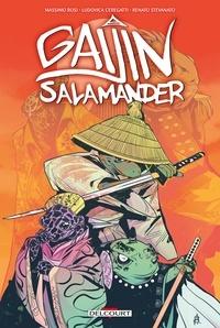 Livres complets à télécharger gratuitement Gaijin Salamander T01