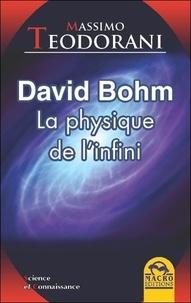 Openwetlab.it David Bohm - La physique de l'infini Image