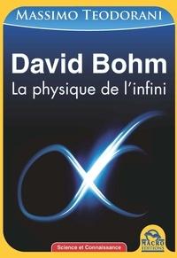 Deedr.fr David Bohm - La physique de l'infini Image