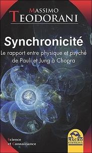 Deedr.fr Synchronicité - Le rapport entre physique et psyché de Pauli et Jung à Chopra Image