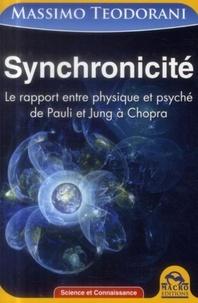 Openwetlab.it Synchronicité - Le rapport entre physique et psyché de Pauli et Jung à Chopra Image