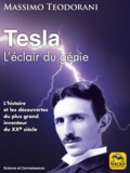 Massimo Teodorani - Tesla - L'éclair du génie.