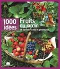 Massin - Fruits du jardin.