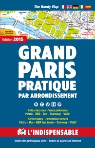 Massin - Grand Paris pratique par arrondissement.