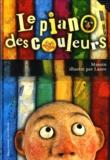 Massin et  Laure - Le piano des couleurs.