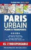 Massin - Paris urbain - Plans & transports.
