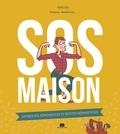 Massin et Bénédicte Voile - SOS maison - Entretien, rénovation et petites réparations.