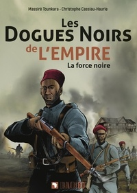 Les dogues noirs de lempire - La force noire.pdf
