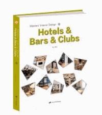 Masters' Interior Design 3 - Hotel & Bars & Clubs.