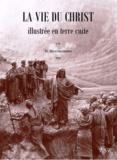 Mastroianni - La vie du Christ, illustré en terre cuite.