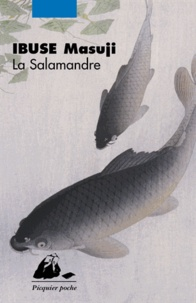 Masuji Ibuse - La salamandre.