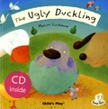 Masumi Furukawa - The Ugly Duckling. 1 CD audio