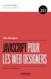 Mat Marquis - Javascript pour les web designers.