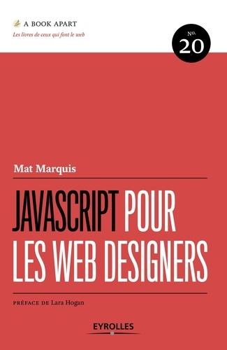 Javascript pour les web designers