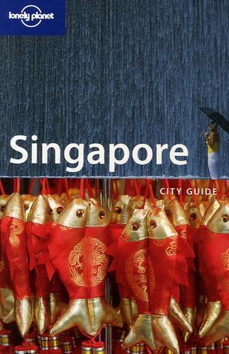 Mat Oakley - Singapore.