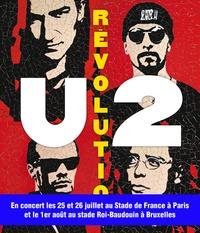 Accentsonline.fr U2 Révolution Image