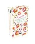 Mata Amritanandamayi - Amma, les enseignements d'une sage d'aujourd'hui - Coffret en 3 volumes : Enseignements d'un sage d'aujourd'hui Volumes 1 et 2, Ce qu'Amma dit au monde ; Amma, le choix du coeur ; Amma, une vie gouvernée par l'amour.
