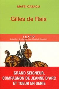 Deedr.fr Gilles de Rais Image