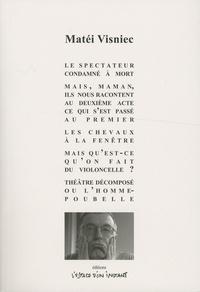 Checkpointfrance.fr Le spectateur condamné à mort et autres pièces Image