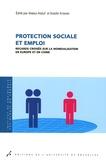 Matéo Alaluf et Estelle Krzeslo - Protection sociale et emploi - Regards croisés sur la mondialisation en Europe et en Chine.