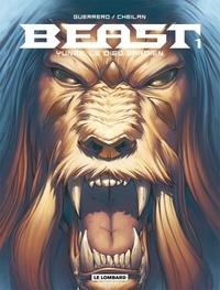 Mateo Guerrero et Thomas Cheilan - Beast Tome 1 : Yunze, le dieu gardien.