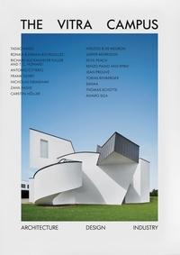 Mateo Kries - The vitra campus.