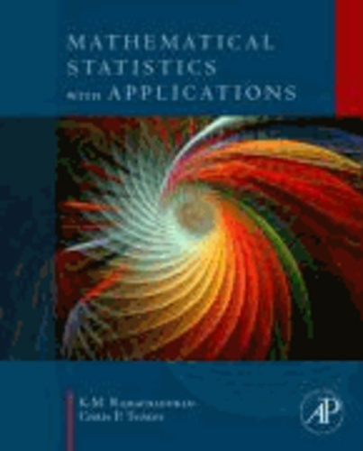 Mathematical Statistics with Applications.