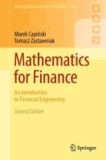 Mathematics for Finance - An Introduction to Financial Engineering.