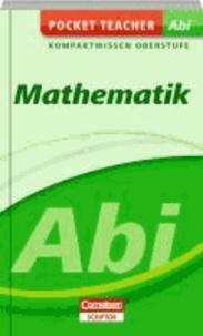Mathematik Abi Kompaktwissen Oberstufe.