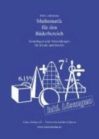 Mathematik für den Bäderbereich - Grundlagen und Anwendungen für Schule und Betrieb inkl. Lösungsbuch.