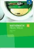 Mathematik Neue Wege 6. Arbeitsheft. G9. Hessen - Sekundarstufe 1 - Ausgabe 2013.