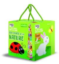 Mathew Neil - Eco-cubes de la nature.