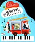 Mathew Neil - Les véhicules - Petites histoires sonores.