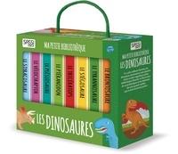 Mathew Neil - Ma petite bibliothèque Les dinosaures.