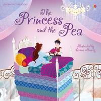 Era-circus.be The princess and the pea Image