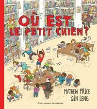 Mathew Price - Où est le petit chien ?.
