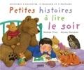 Mathew Price et Atsuko Morozumi - Petites histoires à lire le soir.